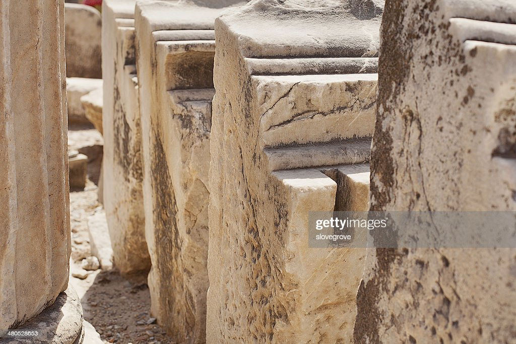 Ephesus Turkey : Stock Photo