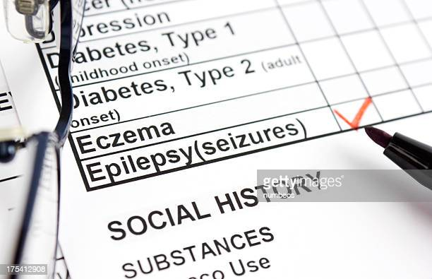 epilepsy - epilepsy stock pictures, royalty-free photos & images