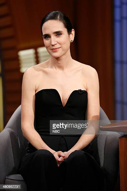 Actress Jennifer Connelly on March 27 2014