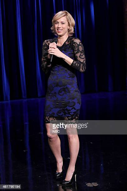 Comedian Iliza Shlesinger performs on January 19 2015