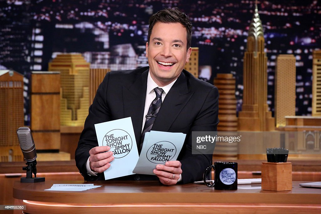 "NBC's ""Tonight Show Starring Jimmy Fallon"" - Season 2"