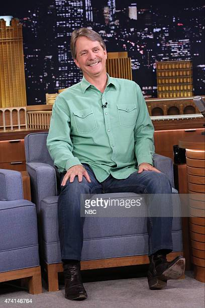 Comedian Jeff Foxworthy on May 20 2015