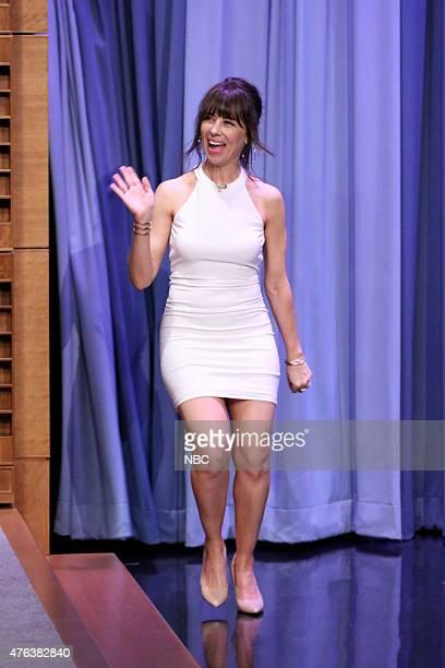 Comedian Natasha Leggero on June 8 2015