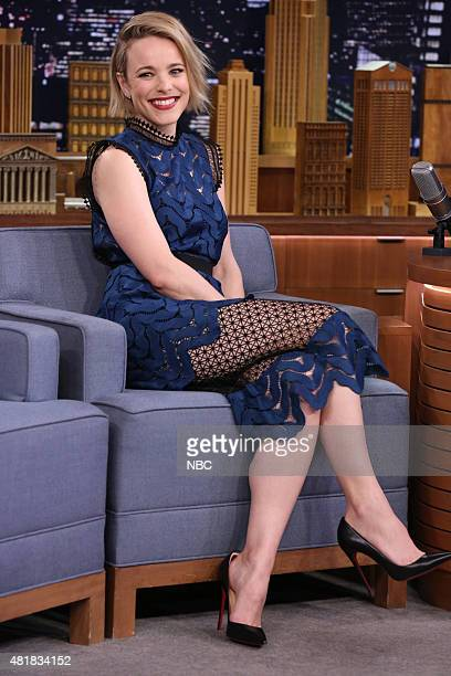 Actress Rachel McAdams on July 24 2015