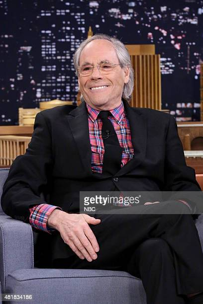Episode 0298 -- Pictured: Comedian Robert Klein on July 24, 2015 --