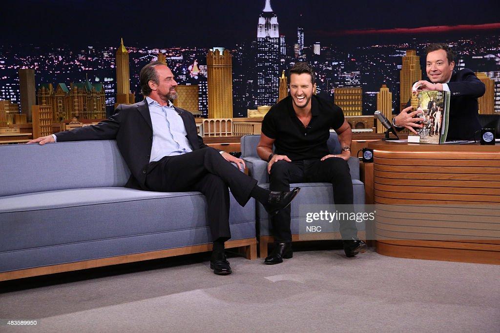 Chris Meloni 2015