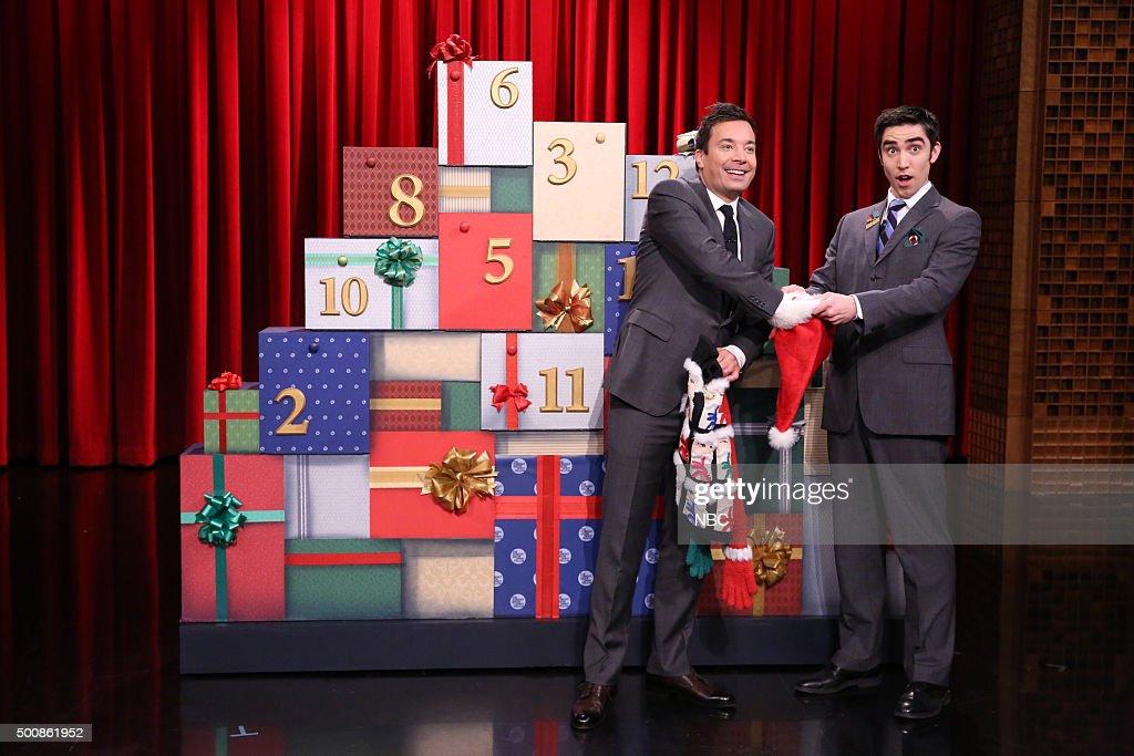Photos Et Images De Nbcs The Tonight Show Starring Jimmy Fallon