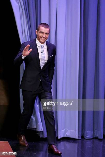 Actor Dave Franco on May 24 2016