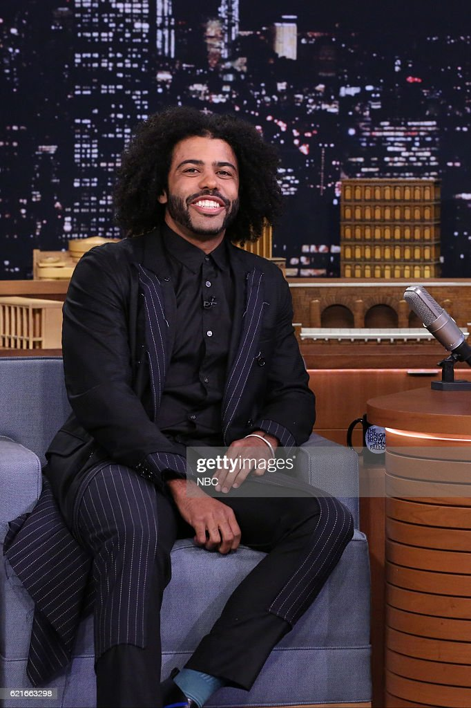 "NBC's ""The Tonight Show Starring Jimmy Fallon"" with guests Bill Maher, Daveed Diggs, Chicago Cubs, Muna"