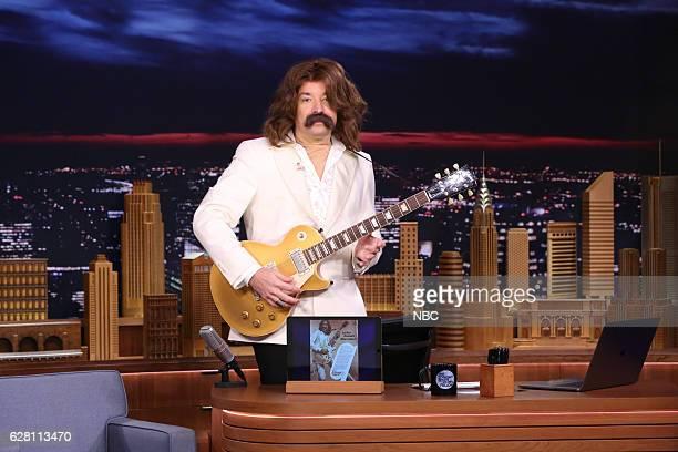 Host Jimmy Fallon during Screen Grabs on December 06 2016
