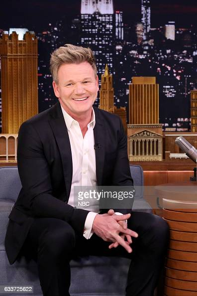 Nbc 39 s the tonight show starring jimmy fallon with guests - Gordon ramsay shows ...