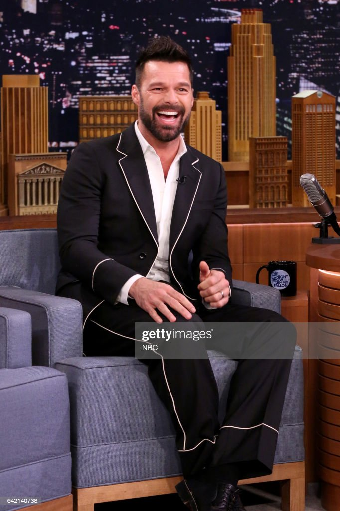 "NBC's ""The Tonight Show Starring Jimmy Fallon"" with guests Madonna, Robert Irwin, Rag'n'Bone Man"