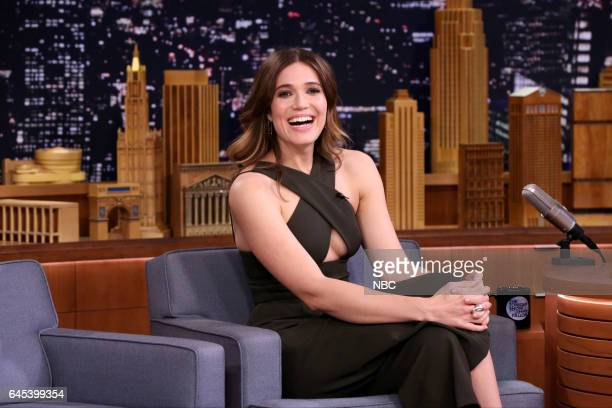 01dc241bd5b8 Actress Mandy Moore on February 24 2017
