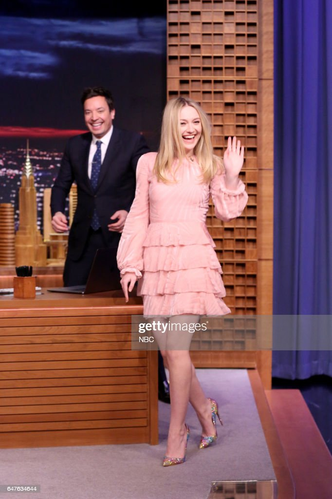"NBC's ""The Tonight Show Starring Jimmy Fallon"" - Season 4"