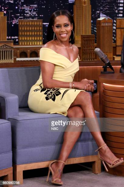 Actress Regina King on March 30 2017
