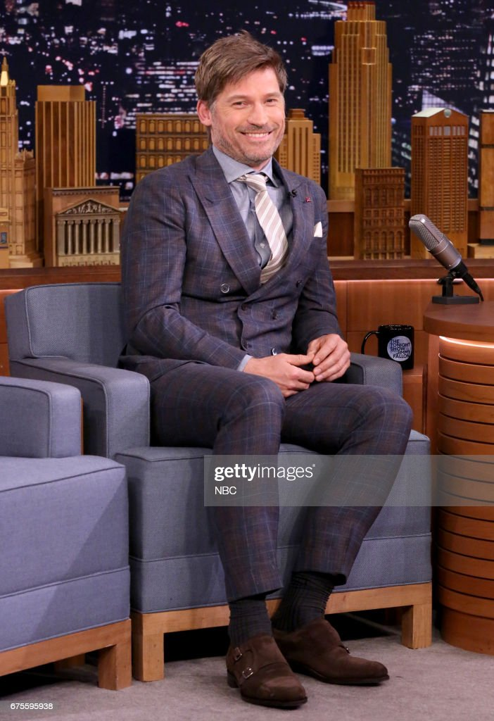 "NBC's ""The Tonight Show Starring Jimmy Fallon"" - Season 4"