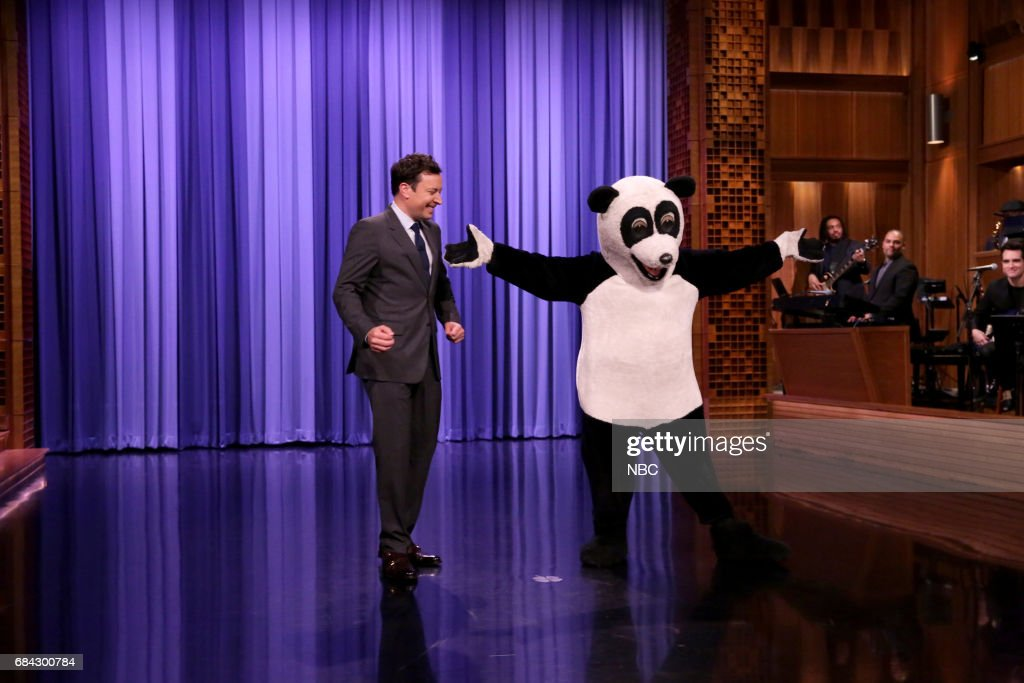 "NBC's ""Tonight Show Starring Jimmy Fallon"" Kerry Washington, Tim Tebow, David Crosby, Brendon Urie"