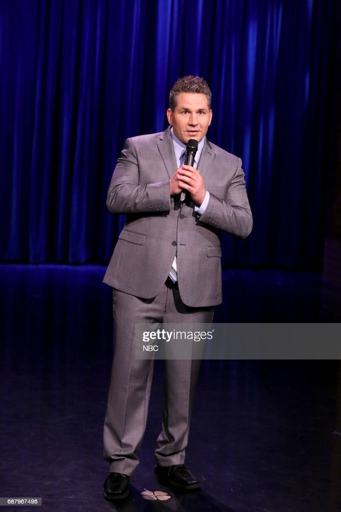 "NBC's ""Tonight Show Starring Jimmy Fallon"" With Guests Orlando Bloom, Zoe Lister-Jones, Mike Vecchione"