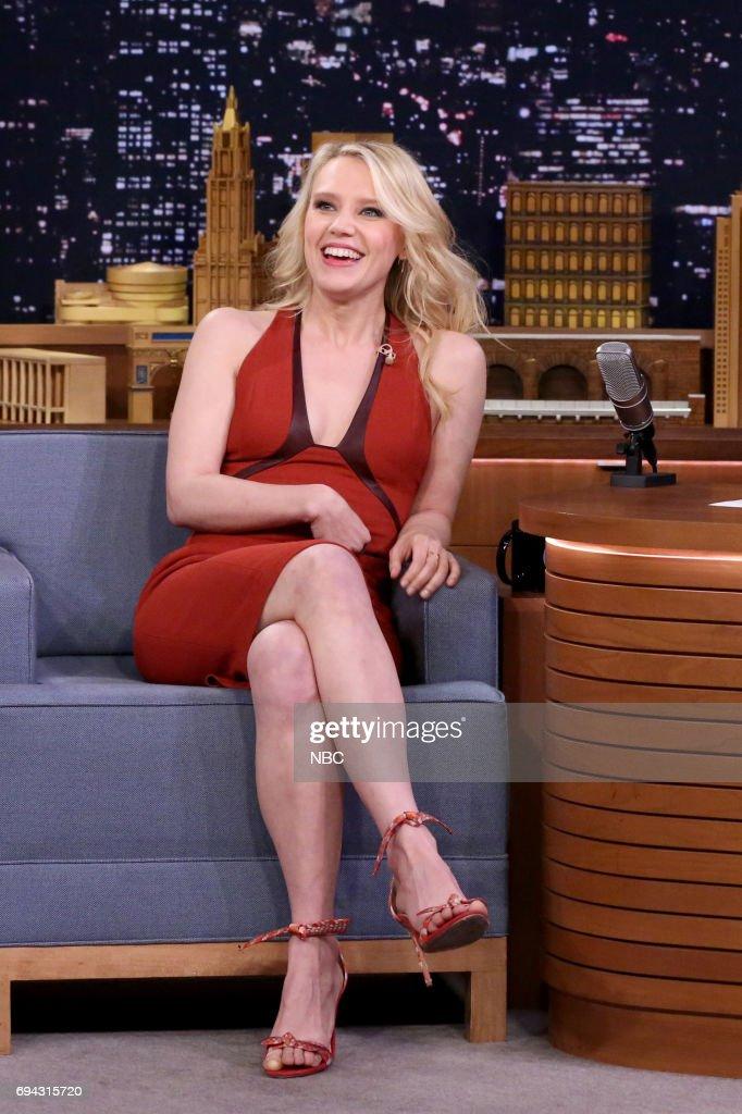 "NBC's ""Tonight Show Starring Jimmy Fallon"" With Guests Kate McKinnon, John Cena, Mac DeMarco"