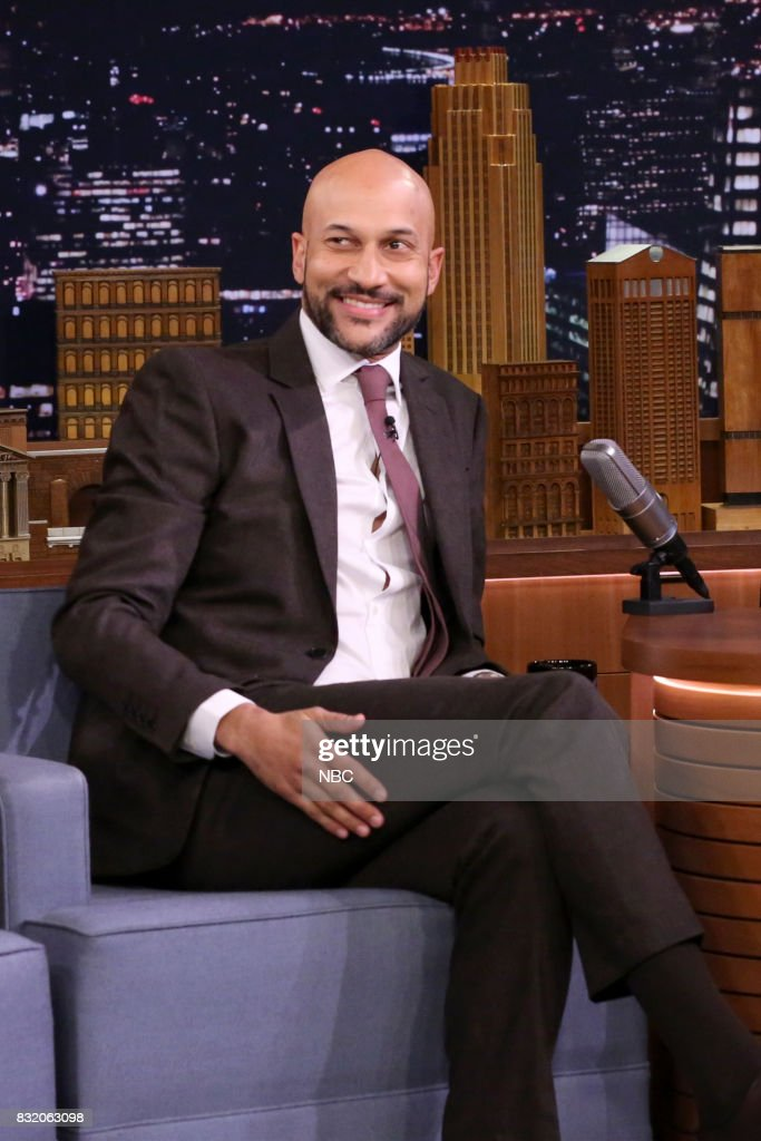 "NBC's ""Tonight Show Starring Jimmy Fallon"" With Guests Keegan-Michael Key, Leslie Jones, A$ASP MOB"