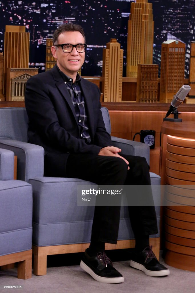 """NBC's """"Tonight Show Starring Jimmy Fallon"""" With Ben Stiller, Fred Armisen, Little Big Town, Kacey Musgraves and Midland"""