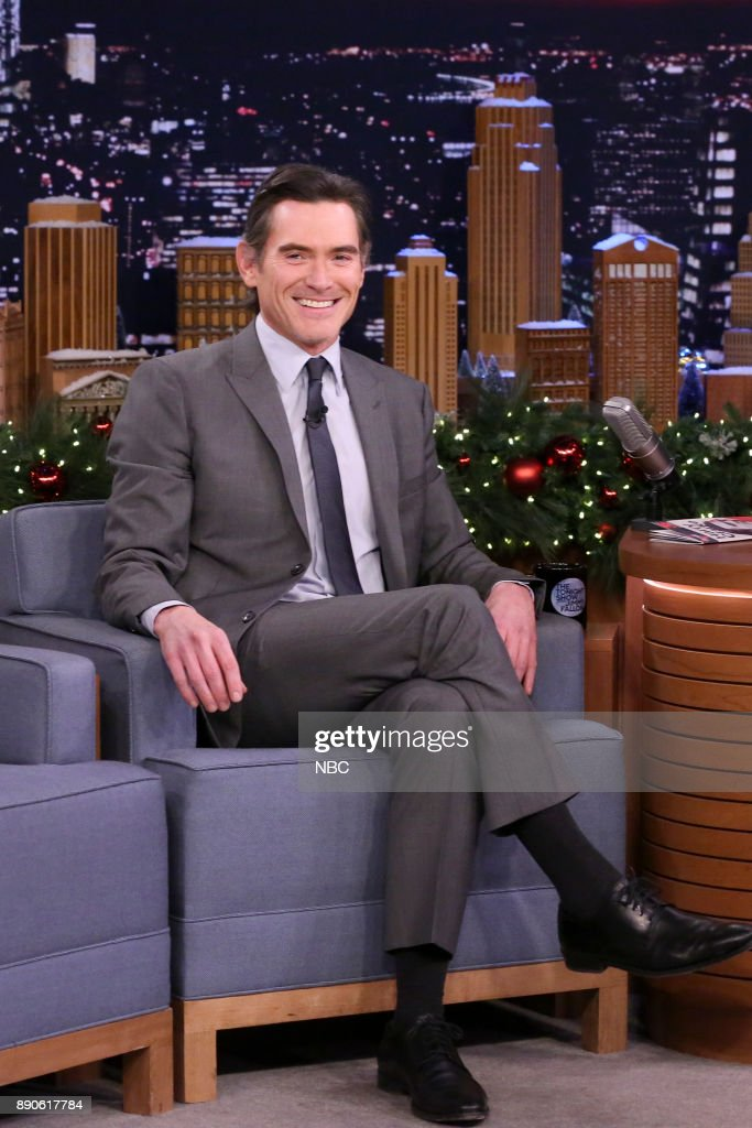 "NBC's ""Tonight Show Starring Jimmy Fallon"" with Guests Zendaya, Billy Crudup, Big Sean & Metro Boomin"