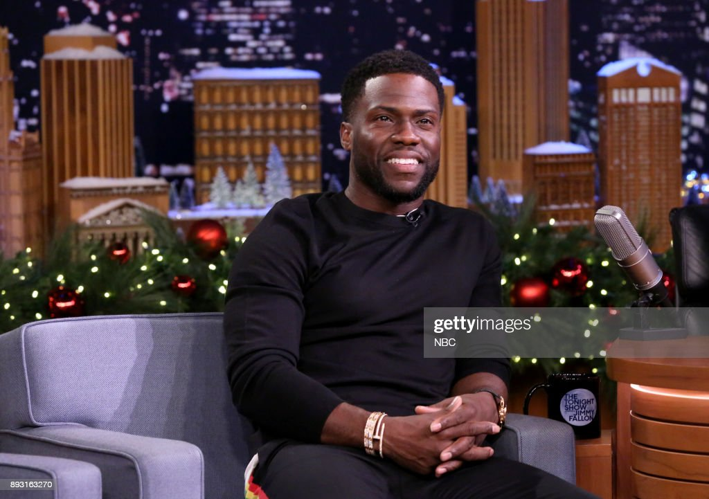 "NBC's ""Tonight Show Starring Jimmy Fallon"" with Guests Kevin Hart, Hailee Steinfeld & Alesso ft. watt"