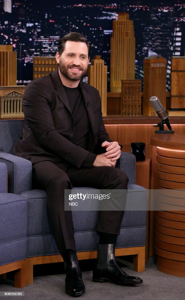 "NBC's ""Tonight Show Starring Jimmy Fallon"" with guests Savannah Guthrie & Hoda Kotb, Edgar Ramirez, French Montana"