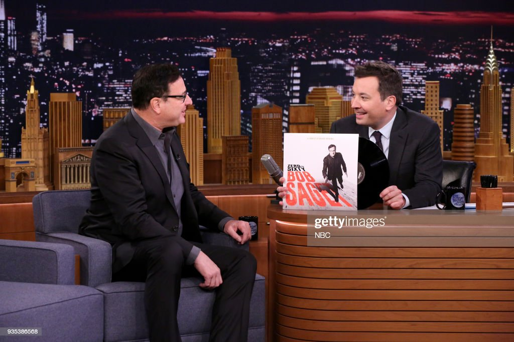 "NBC's ""Tonight Show Starring Jimmy Fallon"" with 				John Boyega, Bob Saget, Prhyme Ft. 2 Chainz"