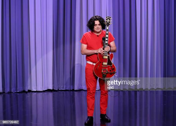 Arthur Meyer as Jack White during Suggestion Box on June 27 2018