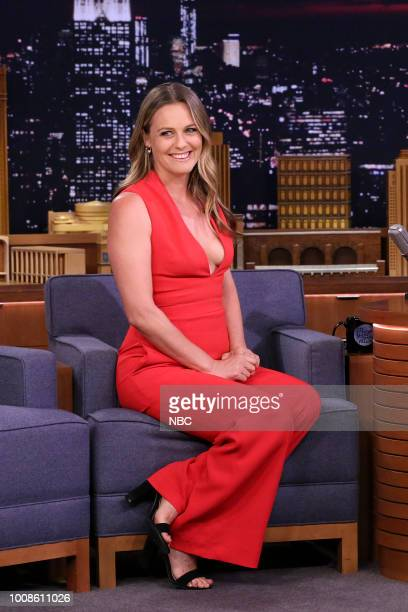 Actress Alicia Silverstone during an interview on July 31 2018