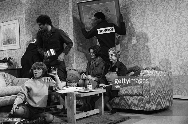 IN Episode 1 Air Date Pictured June Gable Lenny Shultz Nancy Bleiweiss Ben Powers Bette Davis Photo by Gary Null/NBCU Photo Bank