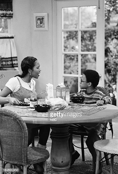 HOUSE Episode 1 Getting To Know You Pictured Maia Campbell as Tiffany Warren and Jeffery Wood as Austin Warren