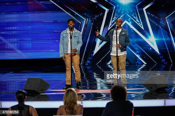 S GOT TALENT Episode 1002 New Jersey Auditions Pictured The Craig Lewis Band