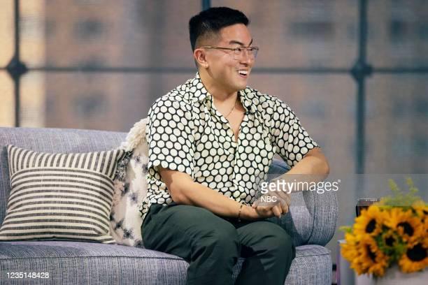 Episode 1003 -- Pictured: Bowen Yang --