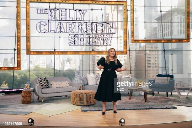 Episode 1004 -- Pictured: Kelly Clarkson --