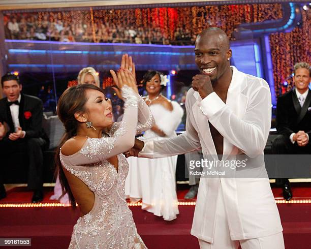 STARS Episode 1007 This week on Dancing with the Stars the competition got twice as tough as the six remaining couples performed two dances Each...