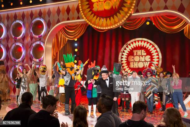 SHOW Episode 101 Celebrity judges Will Arnett Jennifer Aniston and Jack Black are set to praise critique and gong unusually talented and unique...