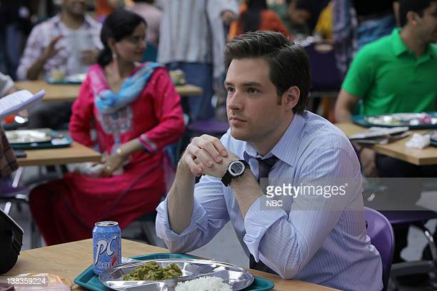 Ben Rappaport as Todd Dempsy