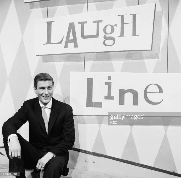 Episode 101 -- Pictured: Host Dick Van Dyke --