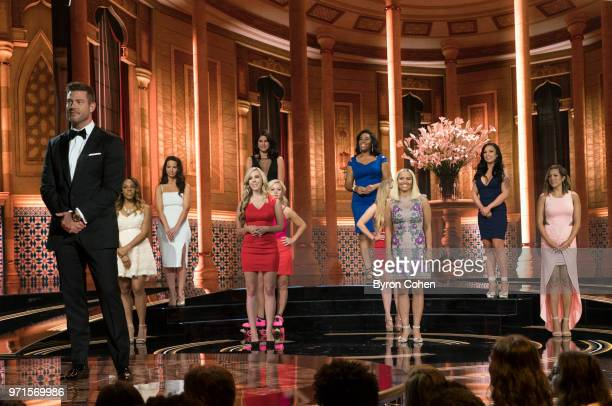 THE PROPOSAL 'Episode 101' Ten eligible women selected by a blueribbon panel of matchmakers vie for a chance at love with a mystery gentleman in...