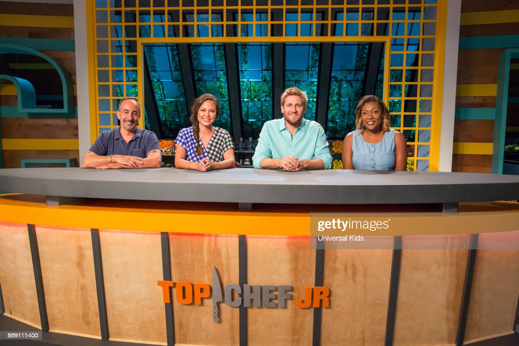 "Universal Kids ""Top Chef Junior"" - Season 1"