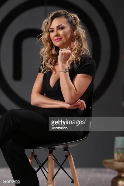Host Aracely Arámbula