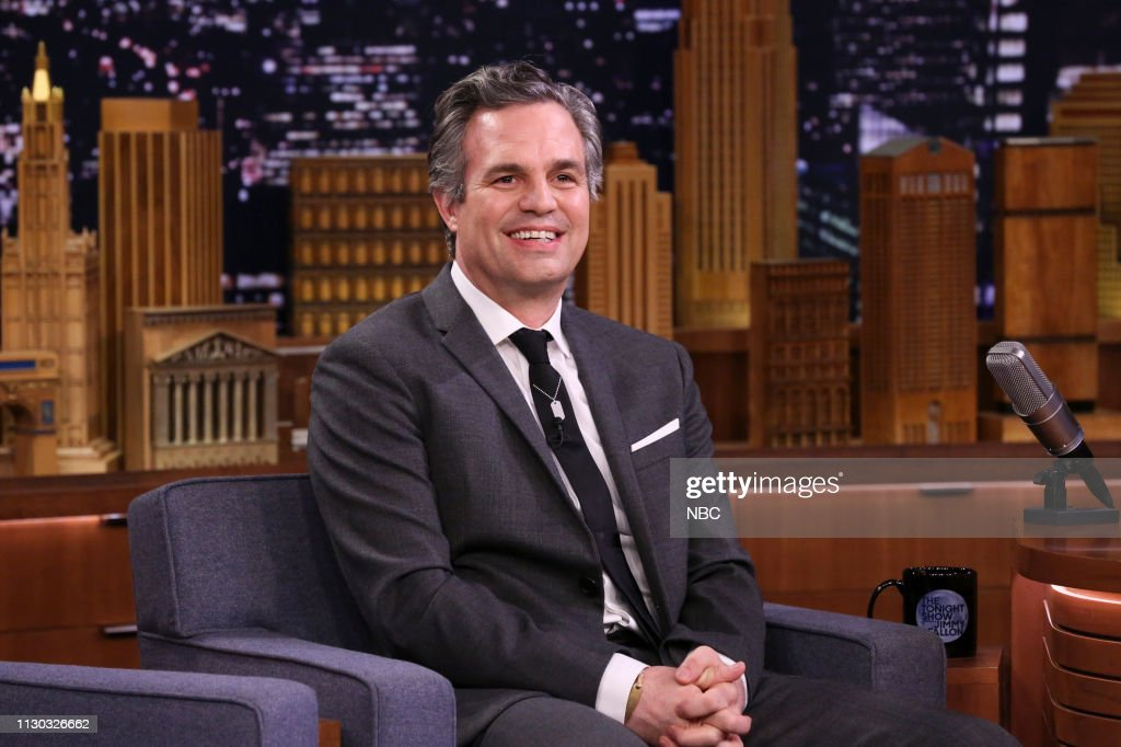 "NY: NBC'S ""Tonight Show Starring Jimmy Fallon"" With Guests Mark Ruffalo, Jim Jefferies, NORMANI FT. 6LACK"