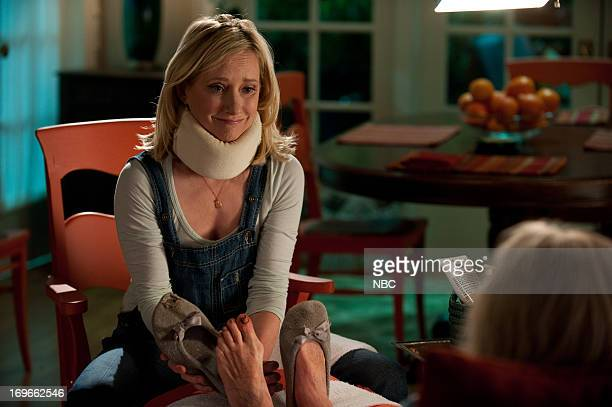 ME 'WWJD' Episode 103 Pictured Anne Heche as Beth Harper