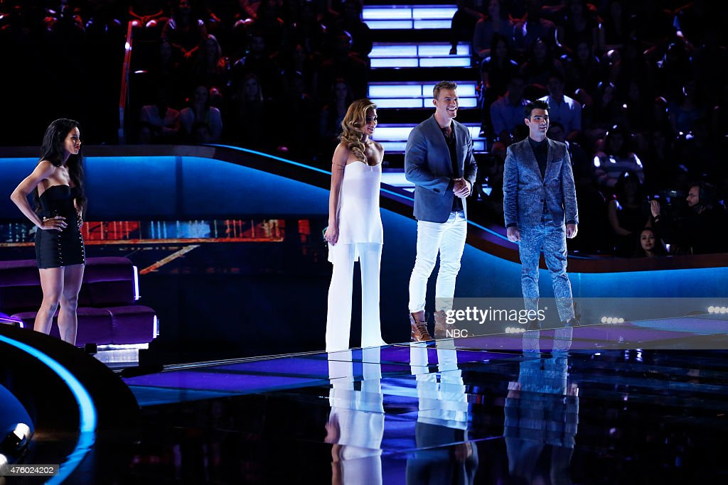 Ciara Nicole Scherzinger Alan Ritchson Joe Jonas News Photo