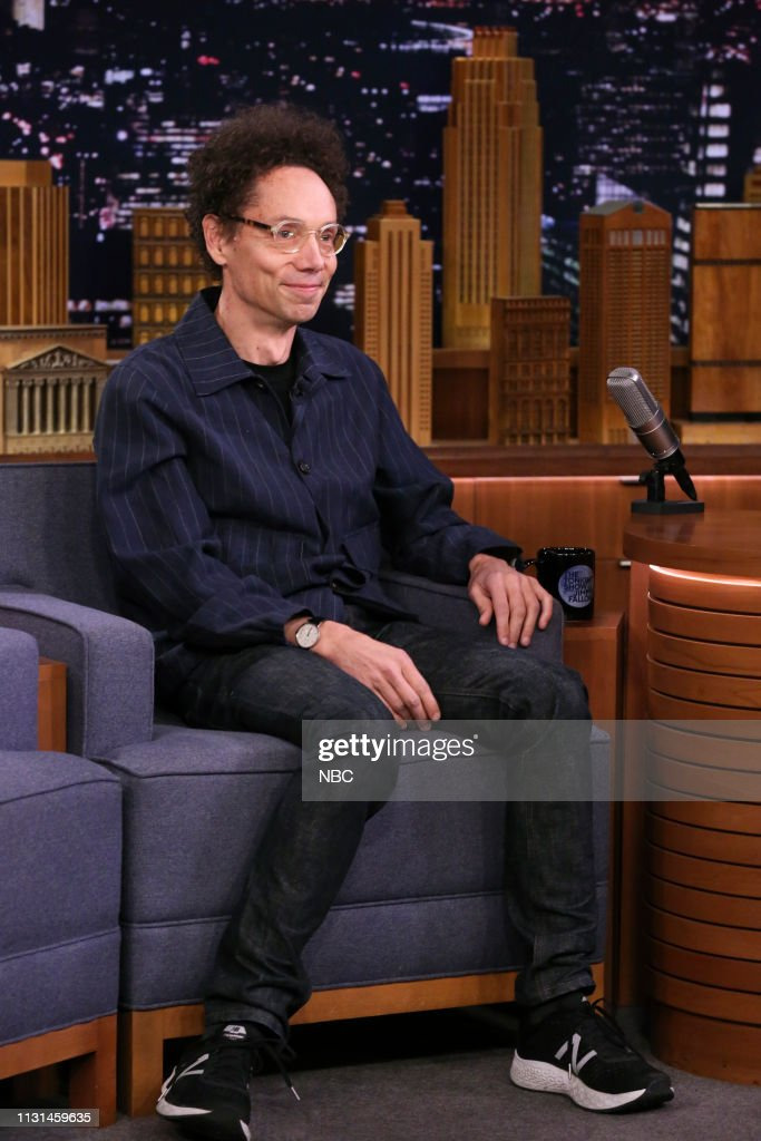 "NY: NBC'S ""Tonight Show Starring Jimmy Fallon"" With Guests Jordan Peele, Malcolm Gladwell, Marlon du Toit, SHARON VAN ETTEN"