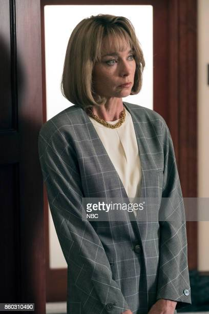 Julianne Nicholson as Jill Lansing
