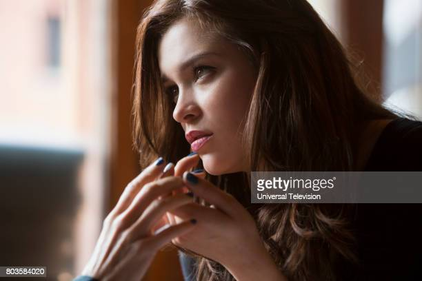 GYPSY '309' Episode 104 Pictured Sophie Cookson as Sidney Pierce