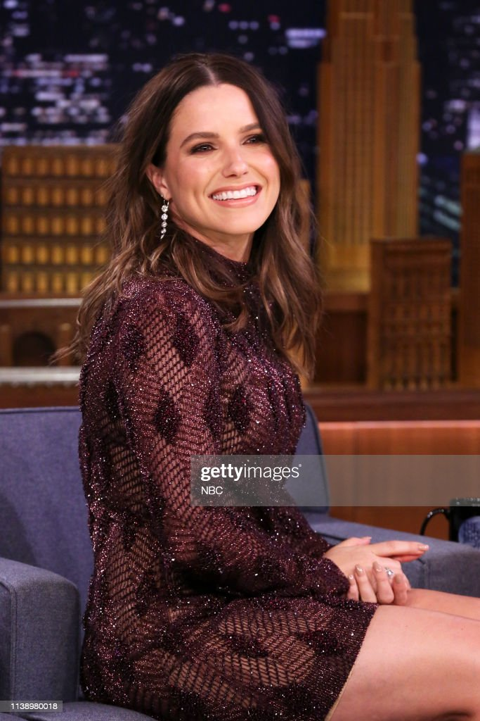 "NY: NBC'S ""Tonight Show Starring Jimmy Fallon"" With Guests Dr. Phil McGraw, Sophia Bush, Tyler 'Ninja' Blevins, MAGGIE ROGERS"